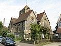 St. Augustine's Church, South Croydon - geograph.org.uk - 1410062.jpg