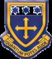St. Edward's School, Cheltenham, Crest.png