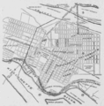 St. Johns and University Park map, 1907.PNG