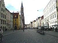 Landshut Wikipedia