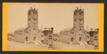 St. Mary's Cathedral, San Francisco, Cal, from Robert N. Dennis collection of stereoscopic views.png