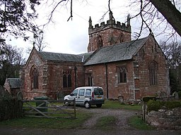 St. Michael's Church, Appleby-in-Westmorland