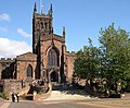 St. Peter's Collegiate Church, Wolverhampton - geograph.org.uk - 371150.jpg