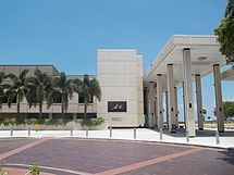 St. Petersburg FL Mahaffey Theater04.jpg
