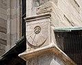 St. Stephen's Cathedral Sundial - Vienna.jpg
