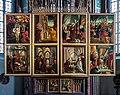 St. Wolfgang kath. Pfarrkirche Pacher-Altar Sonntagsseite 01.jpg