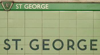 StGeorge Subway Tiling TTC