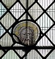 St Laurence, Combe, Oxon - Window - geograph.org.uk - 1625094.jpg