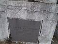 St Louis Cemetery 2 Nicolas Girod Tomb.jpg