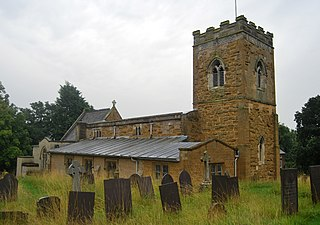 Upper Broughton Human settlement in England