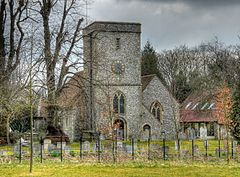 St Mary's Parish Church, Kings Worthy, Hampshire.jpg