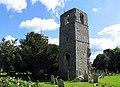 St Mary, Great Melton, Norfolk - Ruin - geograph.org.uk - 852625.jpg