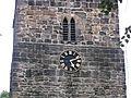 St Michael's Church, Breaston (clock, 2).JPG