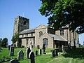 St Michael's Church, Cockerham - geograph.org.uk - 835529.jpg