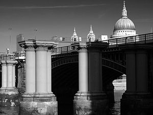 St Pauls Cathedral From BlackFriars.jpg