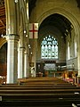 St Pauls Church, Longridge, Nave - geograph.org.uk - 1371254.jpg