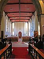 St Peter, Arkley, Herts - West end - geograph.org.uk - 379890.jpg