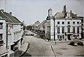 Stadhuis, Markt, Zottegem (historische prentbriefkaart) 06.jpg