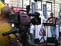 StadtFestWien 20080502 071 RioWien - Peter Marnul im ORF.jpg