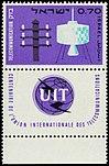Stamp of Israel - union internationale des telecommunications.jpg