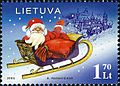 Stamps of Lithuania, 2005-30.jpg