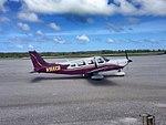 Star Marianas Air Piper Cherokee (31151437985).jpg