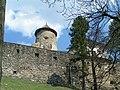Stara Lubovna - zamek - panoramio - Andrzej Harassek.jpg