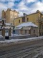 Starosadsky 7-10C12,9 Jan 2010 01.jpg