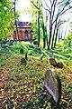Stary cmentarz żydowski w Cieszynie12.JPG