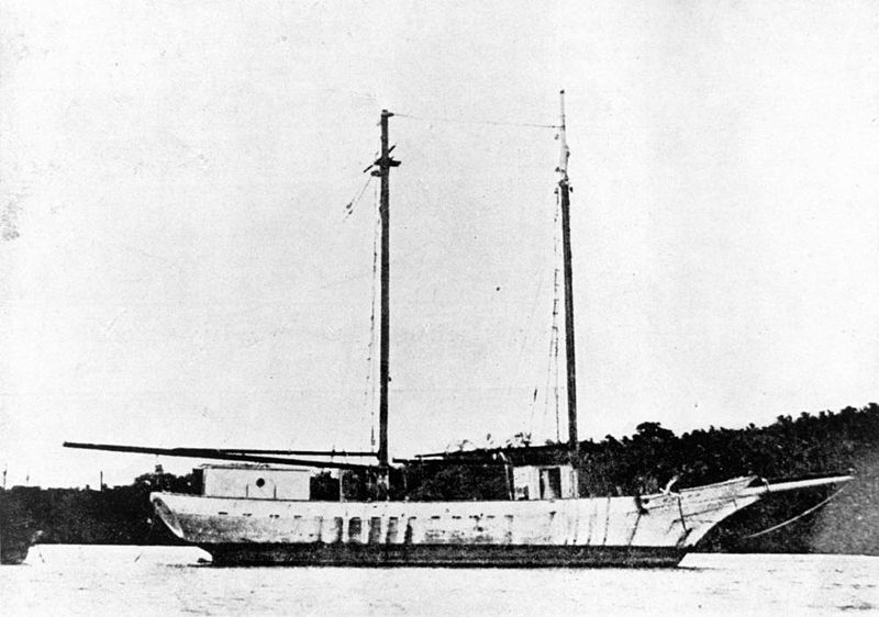 StateLibQld 1 165259 Snark (ship)