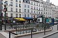 Station métro Faidherbe-Chaligny - 20130627 162915.jpg