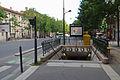 Station métro Michel-Bizot - 20130606 162453.jpg