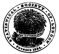 Statistical Society of London - 1837 logo.png