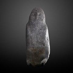 Statue menhir-AO 13190