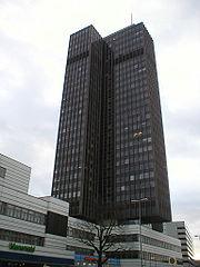 Steglitzer Kreisel Berlin