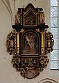 Steinhagen (Vorpommern), Dorfkirche (04).jpg