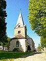 Steinseltz, Église protestante Saint-Laurent.jpg