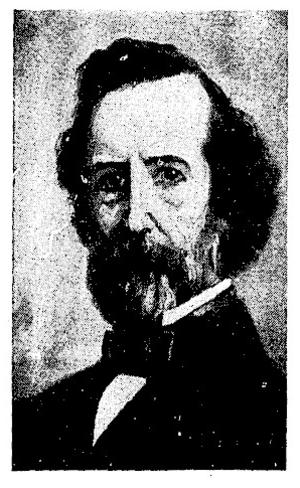 Prairie Farmer - John Stephen Wright, 1841