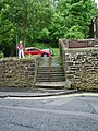Steps - geograph.org.uk - 819637.jpg