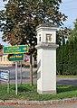 Stetteldorf - Bildstock, Tiefenthalerstraße.JPG