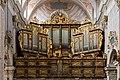 Stiftskirche Göttweig Orgel 01.JPG