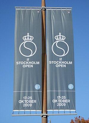 Stockholm Open - Stockholm Open 2009