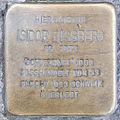 Stolperstein Isidor Bissberg by 2eight 3SC1510.jpg