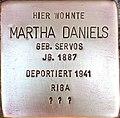 Stolperstein Martha Daniels2.jpg