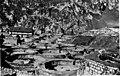 Stone basins at La Quinua (4462484901).jpg