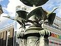 Stork Fountain - Copenhagen - DSC07742.JPG