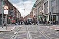 Straße in Dublin, Irland (22284286910).jpg