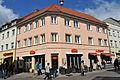 Stralsund, Ossenreyerstraße 33, Ecke Apollonienmarkt (2012-05-12), by Klugschnacker in Wikipdia.jpg