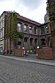 Stralsund, Tribseer Straße 12 (2012-05-12) 1, by Klugschnacker in Wikipedia.jpg