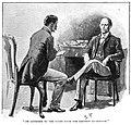 Strand Mag 1898, p137--Brotherhood of 7 kings--ch 2.jpg